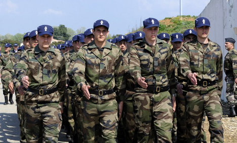 France to create new National Guard 'to protect its citizens'