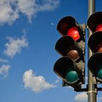 French driver badly beaten for 'stalling at traffic lights'