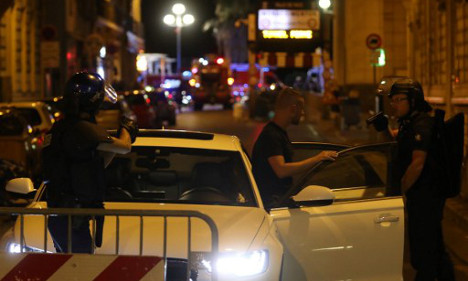 What we know so far about the Bastille Day attack in Nice