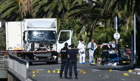 Latest: July 14th 'terror attack' in Nice leaves 84 dead