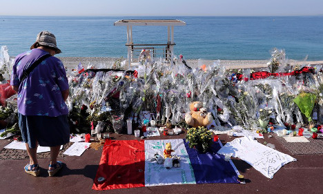 Nice attack: Two more suspected accomplices held
