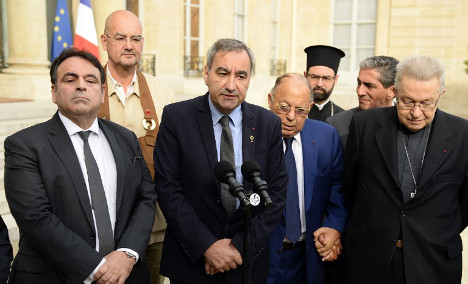 France seeks unity and resists calls to toughen terror laws