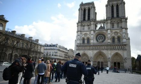 France confirms state of emergency to end July 26th