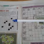 """5. PLAY - Learning a language cannot be all work and no play or you will soon lose interest. """"Do crossword puzzles in French or play scrabble or learn the words to your favourite French songs,"""" says Lynn McBride. Photo: The Local"""