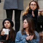 Young people in France also left depressed by Brexit