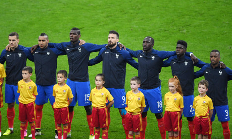 14 reasons why France will beat Germany