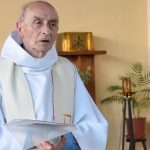 Church mourns loss of slain 85-year-old French priest