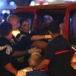 Hospitals in Nice fight to prevent death toll rising
