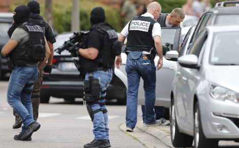 France faces same big questions after latest attack