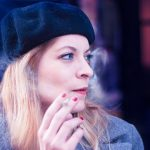 """<b>10.   Attacking French habits:</b> Some expats are not so accepting of traditional French social habits – smoking perhaps being one example. But foreigners need to accept we are in a different country and things may be a bit smokier here, a reader points out. """"The French smoke – so if you're sitting on a terrasse, you'll have to accept it. Objecting would be like going to America and asking people to speak more quietly. Speaking loud is just what Americans do.""""Photo: Lara Cores/Flickr"""