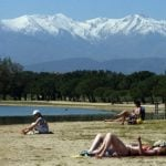French parents told to cover naked 18-month old at beach