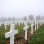 Pokemon site stripped from WWI memorial in France