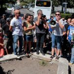 Tensions high in Corsica after clashes injure five