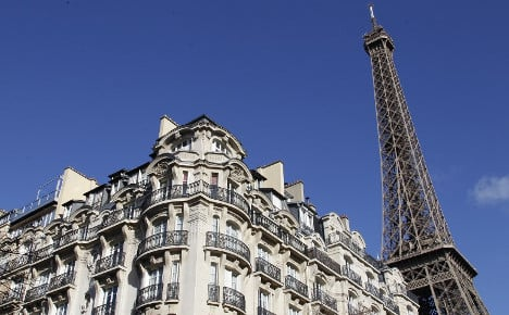 Airbnb paid French tax man just '€70,000'