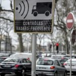 French inmate sent speeding fines after cops use his car