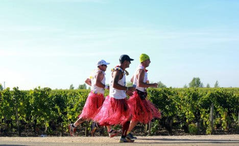 What's on: Ten exciting events across France in September