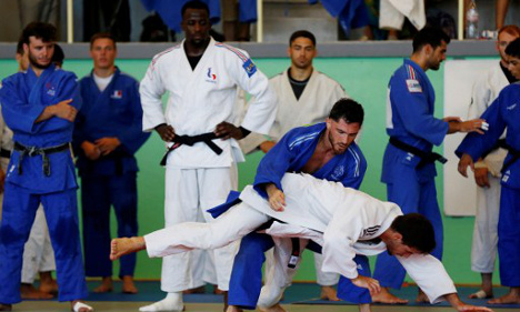 French MP calls for schools to have compulsory martial arts