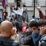 Official Paris refugee camps to open end of September