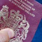 Travel in France: How to avoid getting your passport pinched