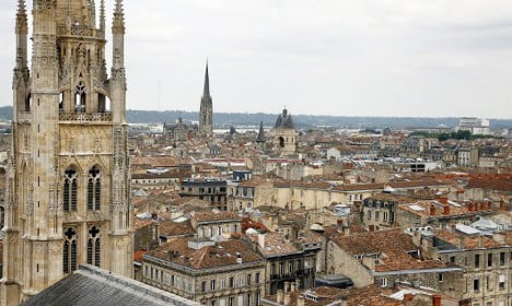 Where property prices have risen most in France