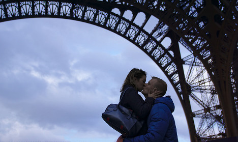 Ten mistakes to avoid when dating a Frenchman