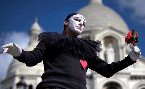 Why I have fallen out of love with France