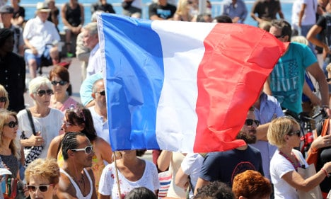 'To boycott France is to surrender to terrorists'