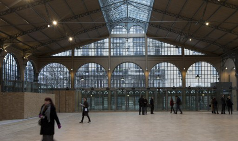 Paris foodie event cancelled over lack of security