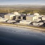 France's EDF gets green light for UK nuclear power plant