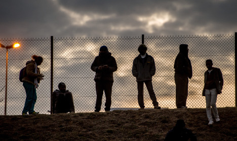 History tells us the 'Great Wall of Calais' is not fit for purpose