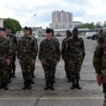 Forced military service for school dropouts in France?