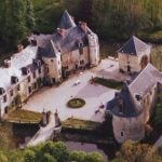 Why everyone should party in a French chateau at least once