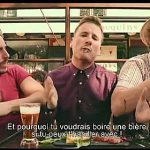 VIDEO: Is life on a French café terrace really this bad?