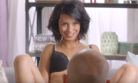 VIDEOS: France's raunchiest TV commercials of all time