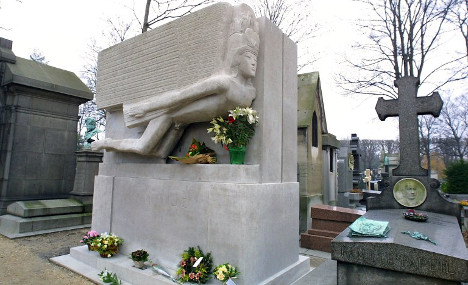Paris finally bows to the importance of Oscar Wilde
