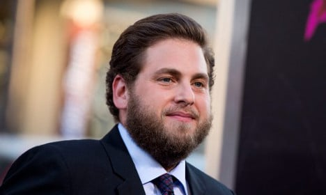 Jonah Hill cancels interviews after French sodomy slating