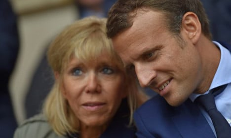 French women going for younger lovers, study shows