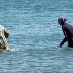 French burqini ban maintained in Corsican village