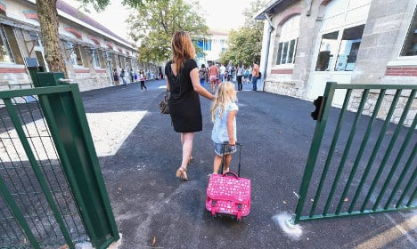 The French schools system: The key numbers