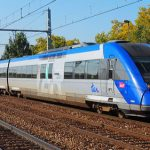 Thousands spend night stuck on trains across France