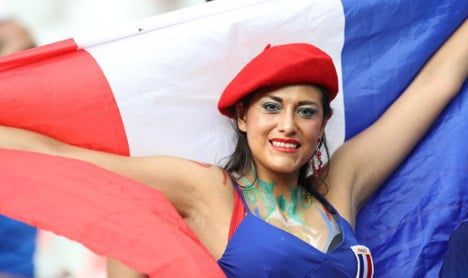 Why the French should not be gloomy about the future