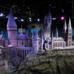 Harry Potter fans to open 'Hogwarts' at French chateau