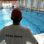 Parisians feel the chill as swimming pools get colder