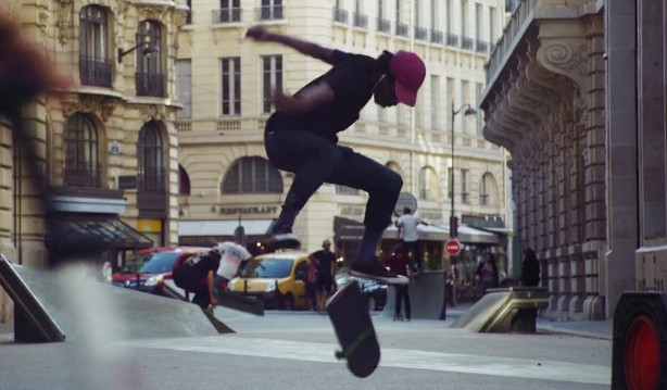 Video: New homage to Paris shows the 'real side' of city