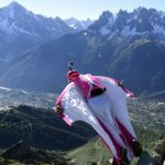 French Alps see more tragedy as wingsuit death toll adds up