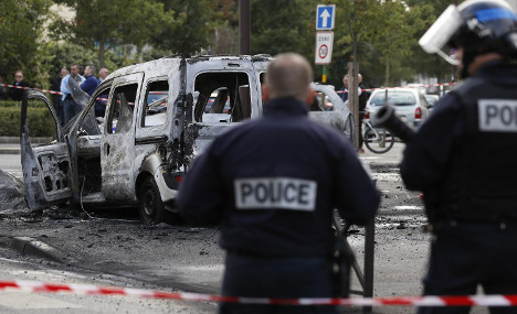 Are there police no-go zones in France? The police say yes