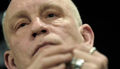 Le Monde ordered to pay Malkovich over SwissLeaks