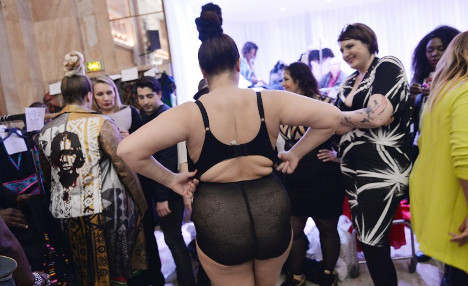 Myth busting: Half of French adults are now overweight