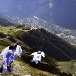 Chamonix bans wingsuits after spate of deaths in Alps
