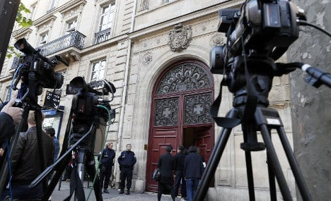Kardashian robbery another blow for the image of Paris